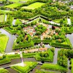 10 ngôi làng đẹp nhất Hà Lan